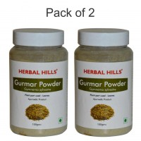 Herbal Hills GURMAR Powder 200g